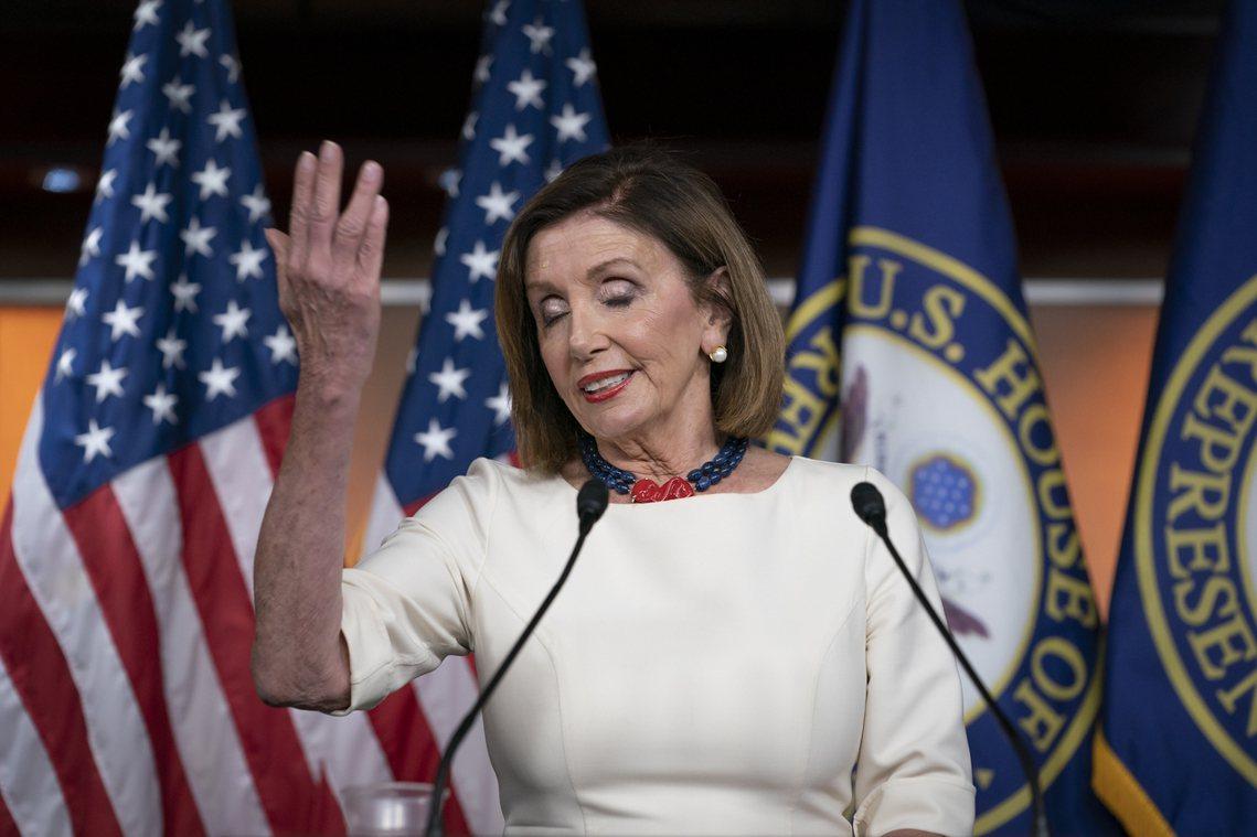 民主黨方面認為,川普、巴爾與朱利安尼,不僅涉嫌濫權、勾結境外勢力介入選舉,白宮團...