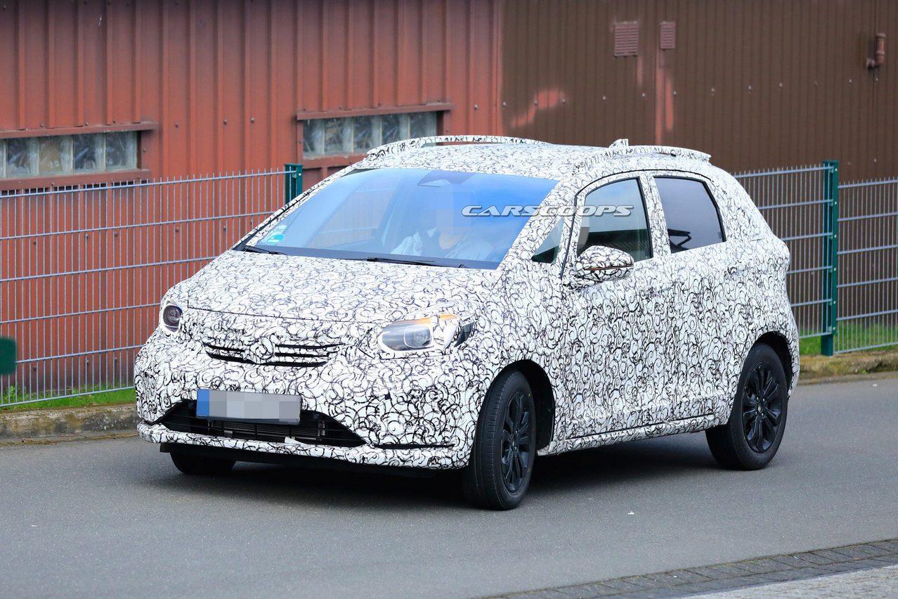 新世代Honda FIT東京車展確定發表 全新Honda e也是參展重點!