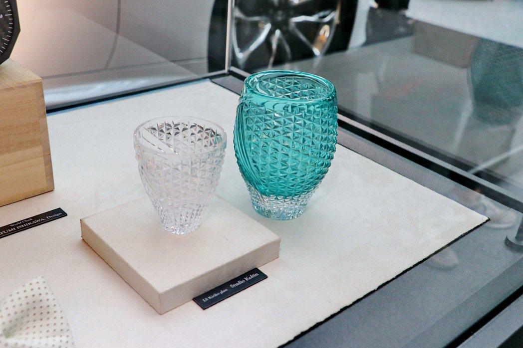 LEXUS於活動期間,更獨家展設僅能在東京、杜拜、紐約LEXUS品牌概念店-In...