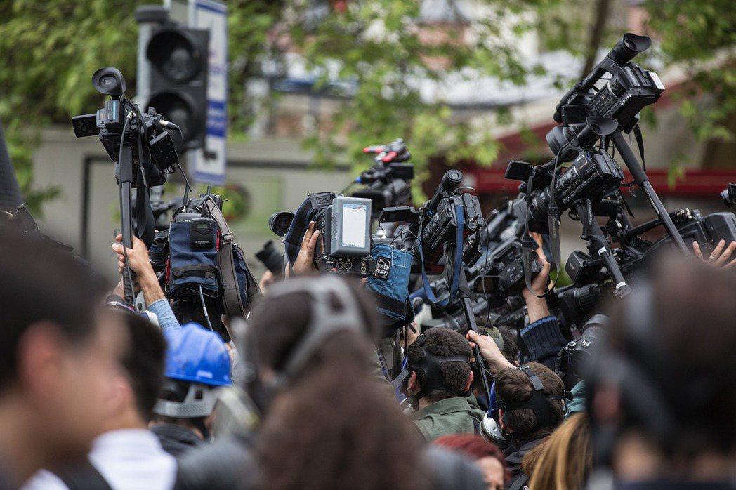世界新聞日正式於9月28日登場,全球超過30多家媒體一同響應。 圖/pixby