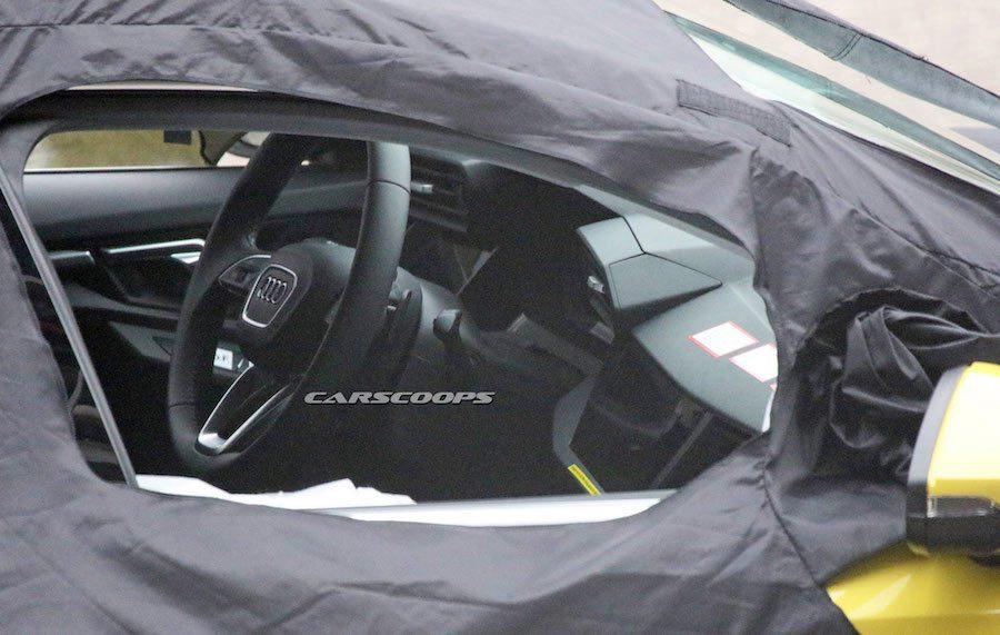 摘自Carscoops.com