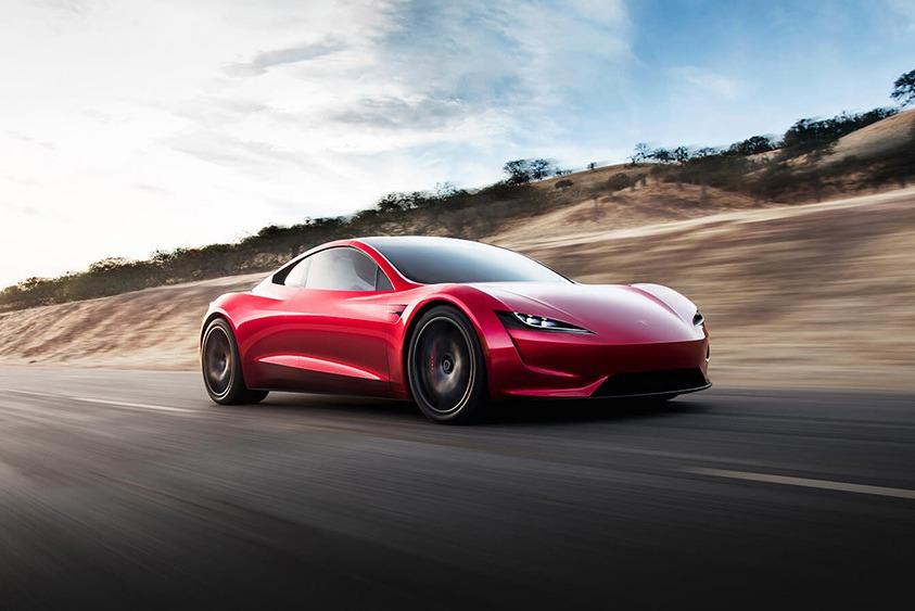 Tesla Roadster將成為紐柏林新最速車款? Elon Musk信心滿滿!