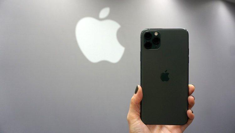 好市多開賣iPhone 11、iPhone 11 Pro。本報資料照片