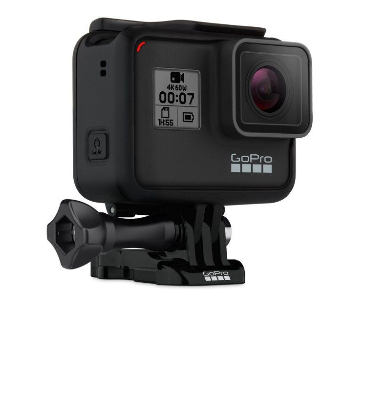 GoPro|誠品生活松菸店3F|GoPro Hero7 Black 主機|推薦價...