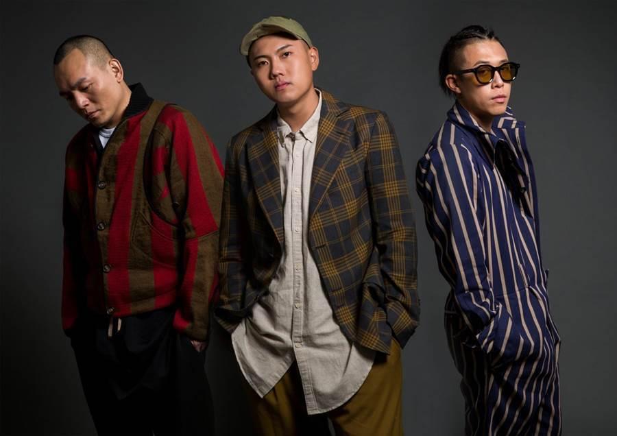 玖壹壹發願5年後退休。圖/混血兒娛樂提供