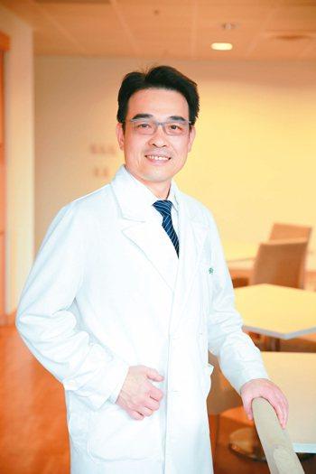 陳新源 醫師 花蓮慈濟醫院神經功能科主任