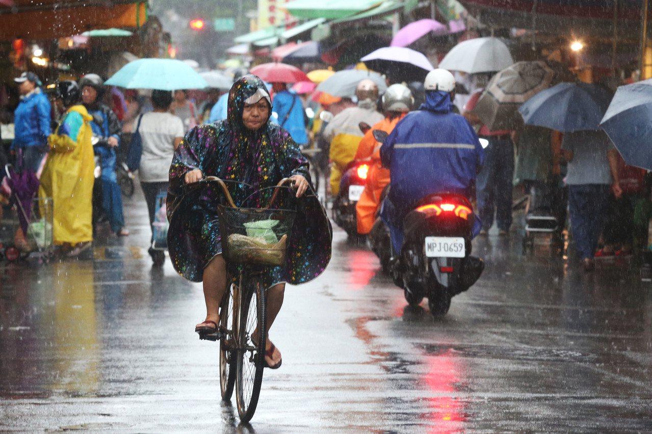 日本氣象廳今天上午9時宣布第18號颱風米塔形成。中央氣象局表示,稍晚將跟進宣布颱...