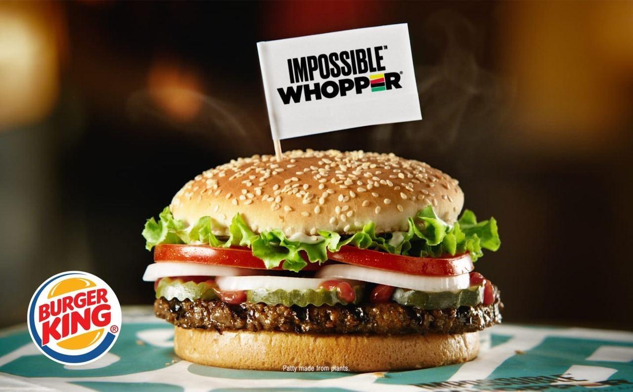 Burger King見到對手舉辦的慈善活動,決定與敵為友,停售最高銷量的招牌「...