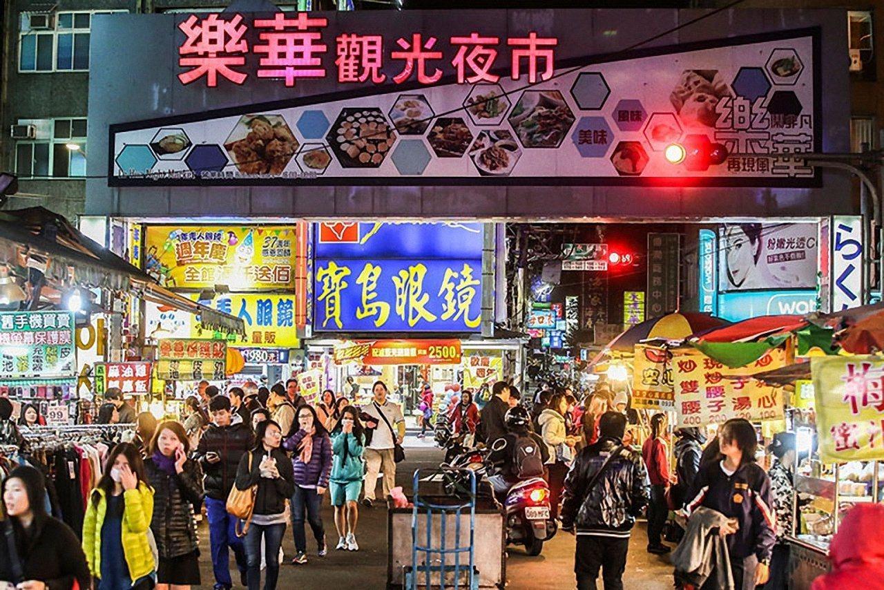 夜市消費券卻只發給自由行旅客,團客沒有。圖/本報資料照片