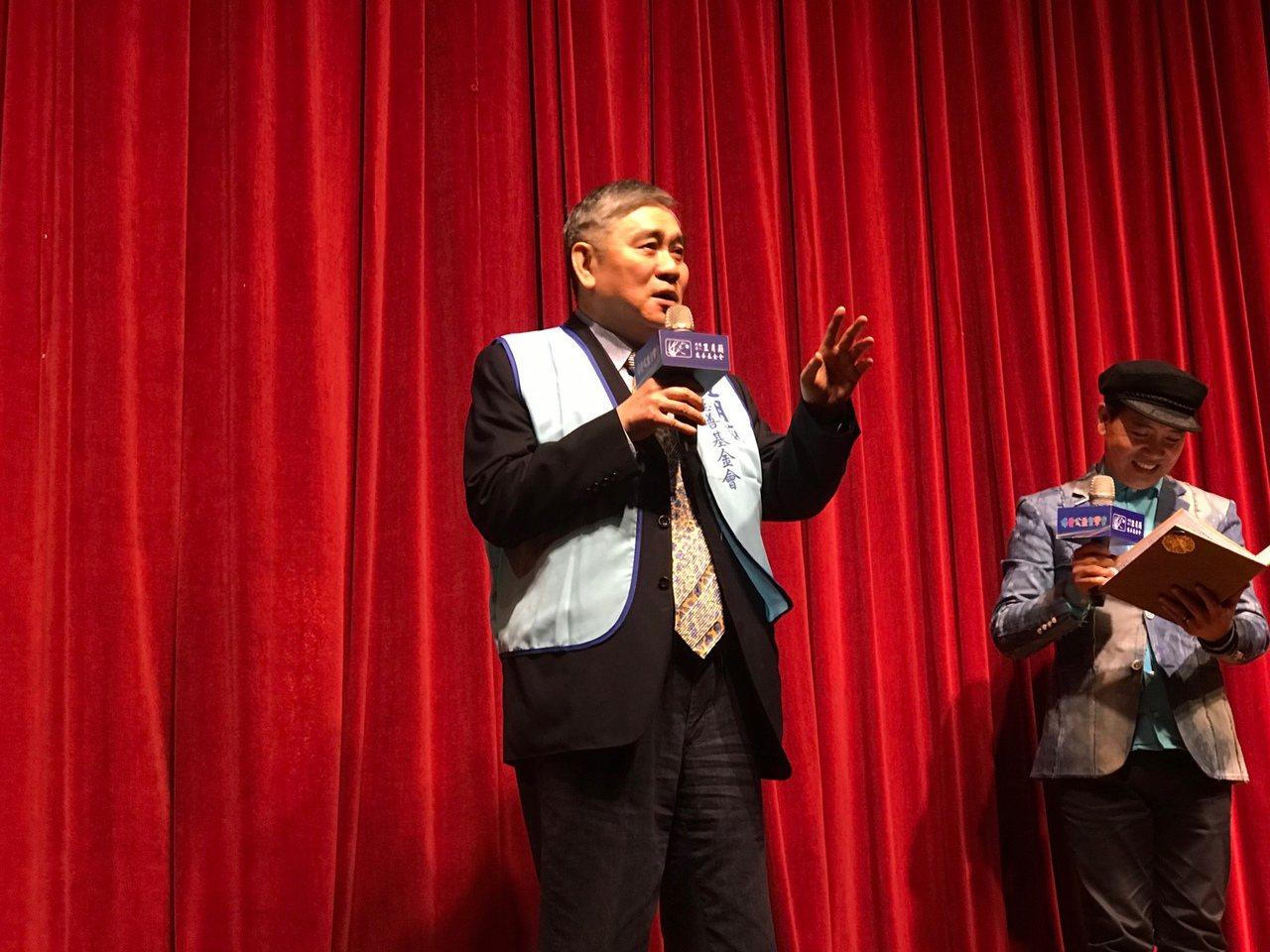 宏仁集團總裁王文洋28日出席王月蘭公益音樂會,會後談到旗下已經在A股上市的宏和電...