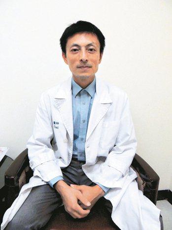 敏盛醫院內分泌及新陳代謝科主任蔡明翰醫師