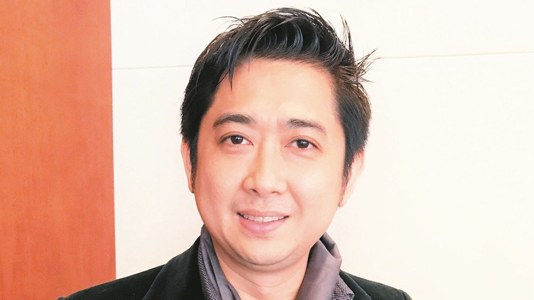 均華董事長梁又文 記者李珣瑛/攝影