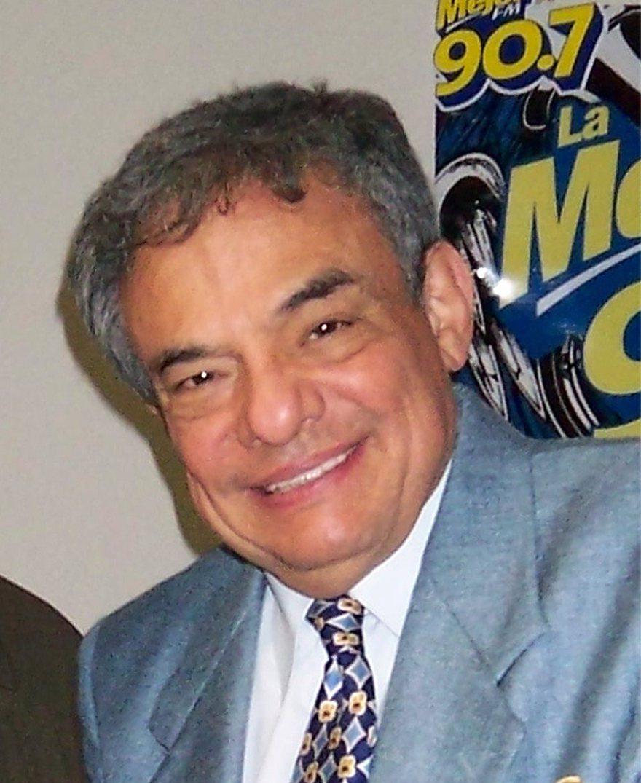 墨西哥傳奇歌王荷塞(Jose Jose)與世長辭。 圖/取自維基