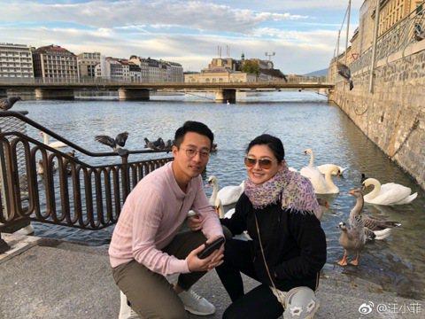 汪小菲娶大S為妻已9年了,為了工作,經常往返大陸、台灣,但其實,他只固定去某些城市,而台灣至今連花蓮、宜蘭、屏東、高雄等縣市都沒去過,他說,「看看老婆,朋友,家人,已經一半是這裡的人了,這也算是我半...