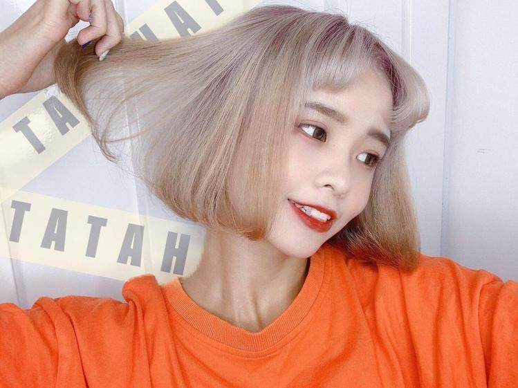 髮型創作/TaTa Hair Salon / 麥斯Mexwell-TATA HA...