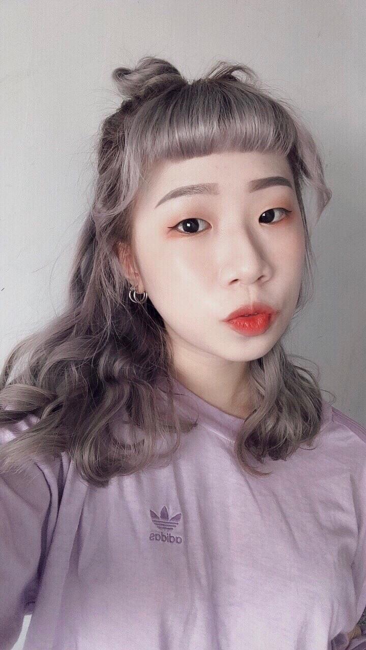 髮型創作/Ink Hair Salon 旗艦店 / Iven陳映臻。圖/Styl...