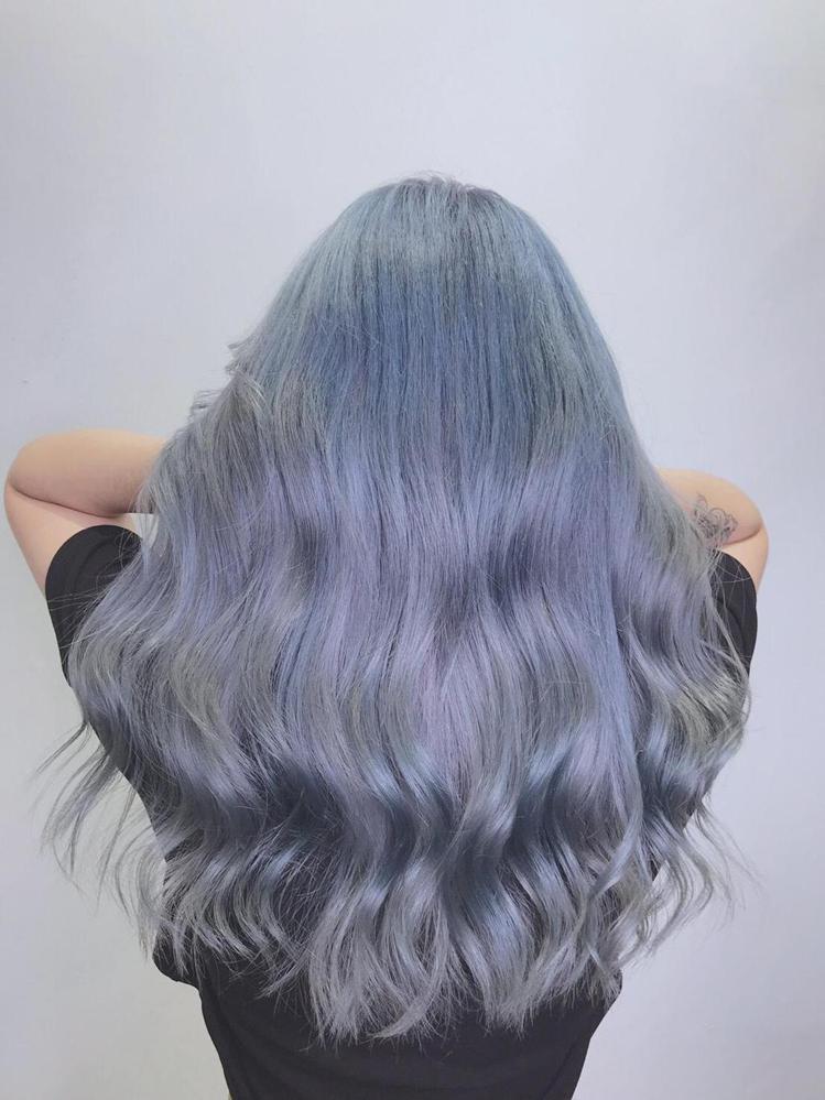 髮型創作/Rouse Salon / Rouse_Gary。圖/StyleMap...