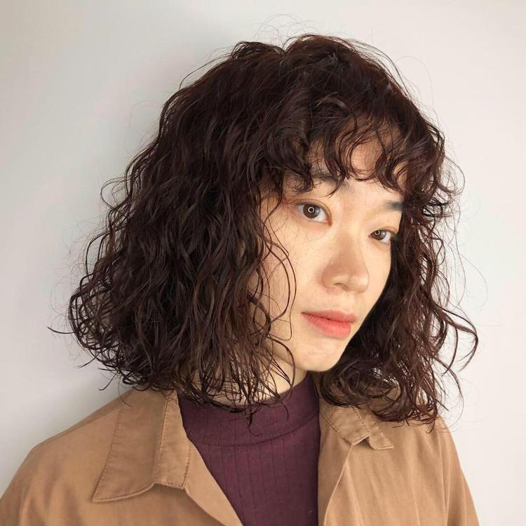 髮型創作/禧歡 / ann。圖/StyleMap美配提供