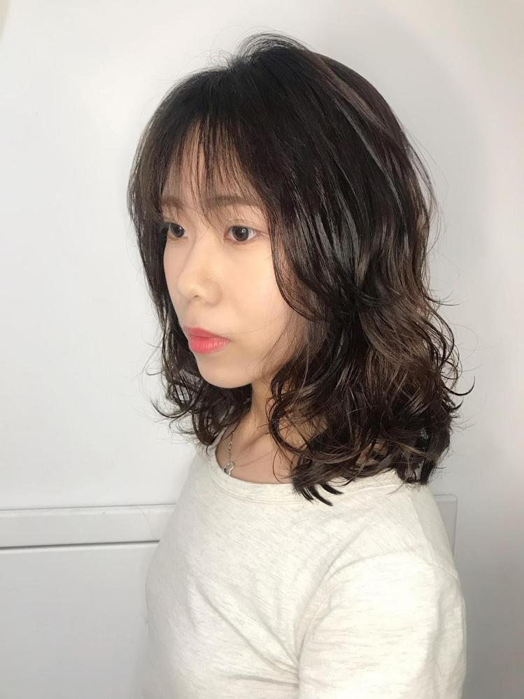 髮型創作/威利斯Willis hair / Joan Lin。圖/StyleMa...