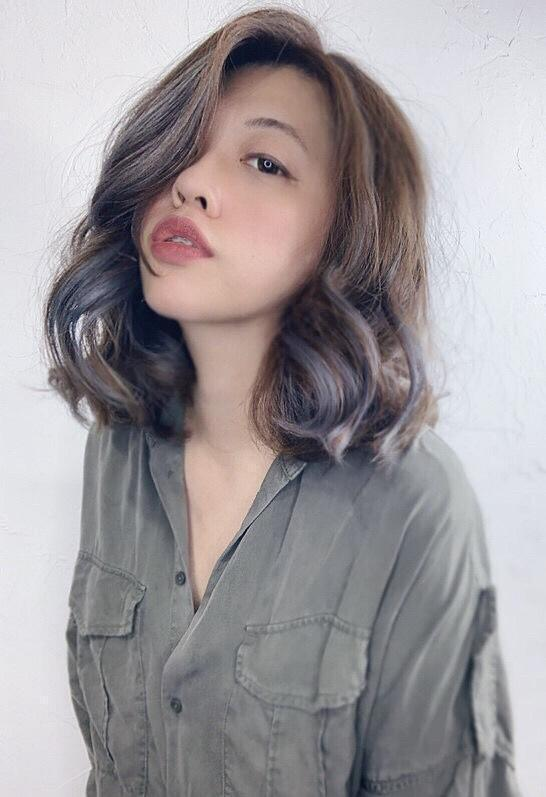 髮型創作/I.A HAIR Styling / Anna Kao 髮型設計師。圖...