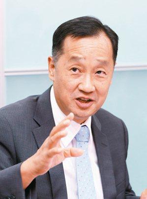 保發中心董事長桂先農