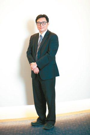 資策會地方創生服務處處長洪毓祥。 資策會/提供