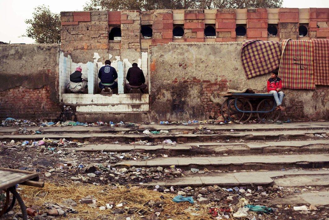 在「清潔印度運動」(Swachh Bharat Abhiyan,SBA)之前,印...