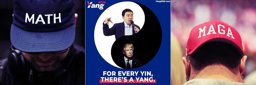 「每個『陰』,都有對應的『陽』。」楊安澤成功扮演素人政治家的秘訣是,讓自己既與川...
