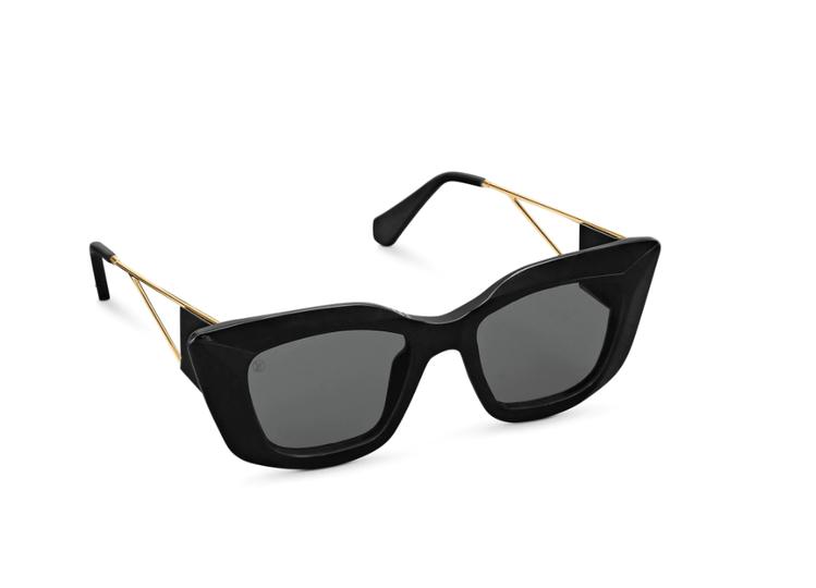 LV ARIZONA DREAM 太陽眼鏡 售價21,400元。圖/LV提供