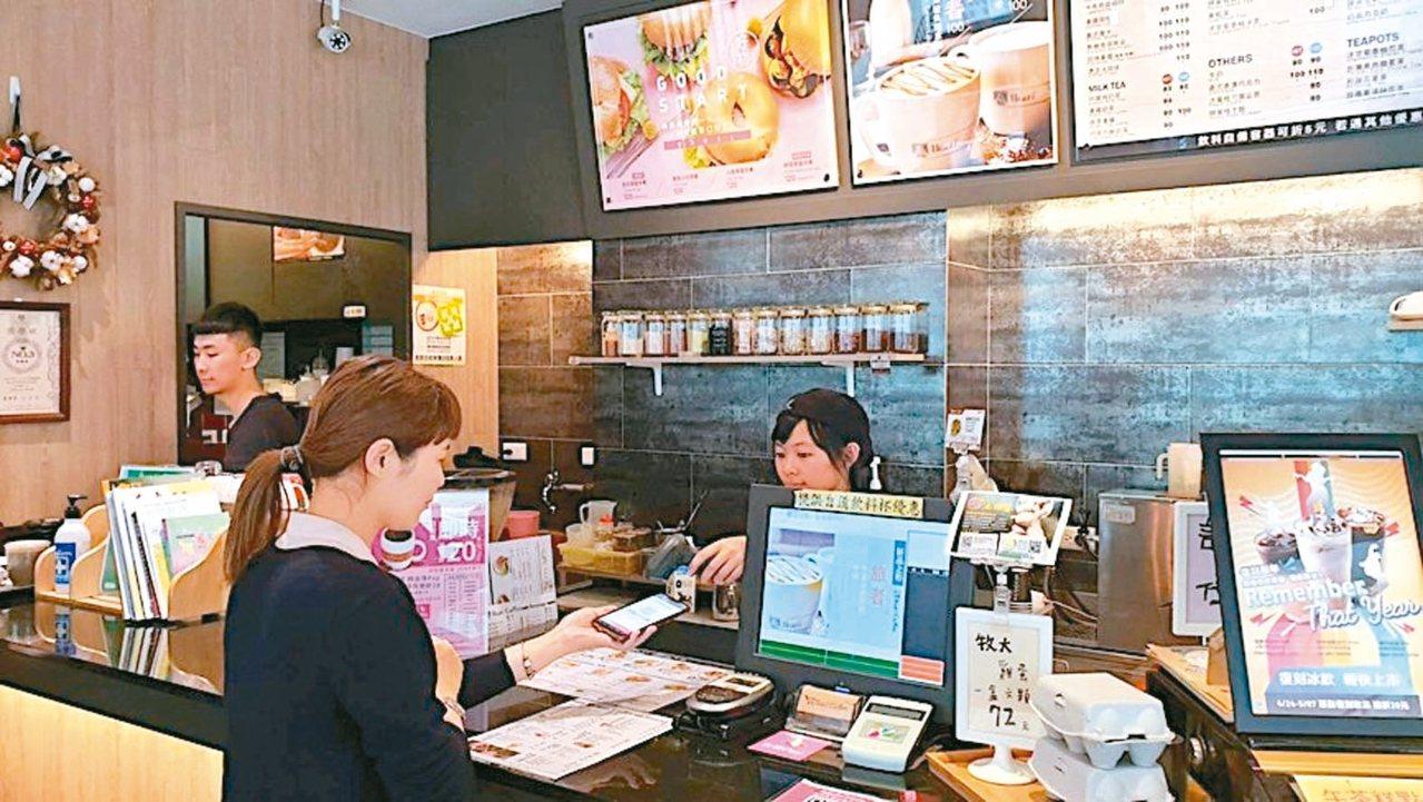 台灣Pay推廣普惠金融,無論轉帳、帳單繳費、出外消費皆適用。 圖/財金公司提供