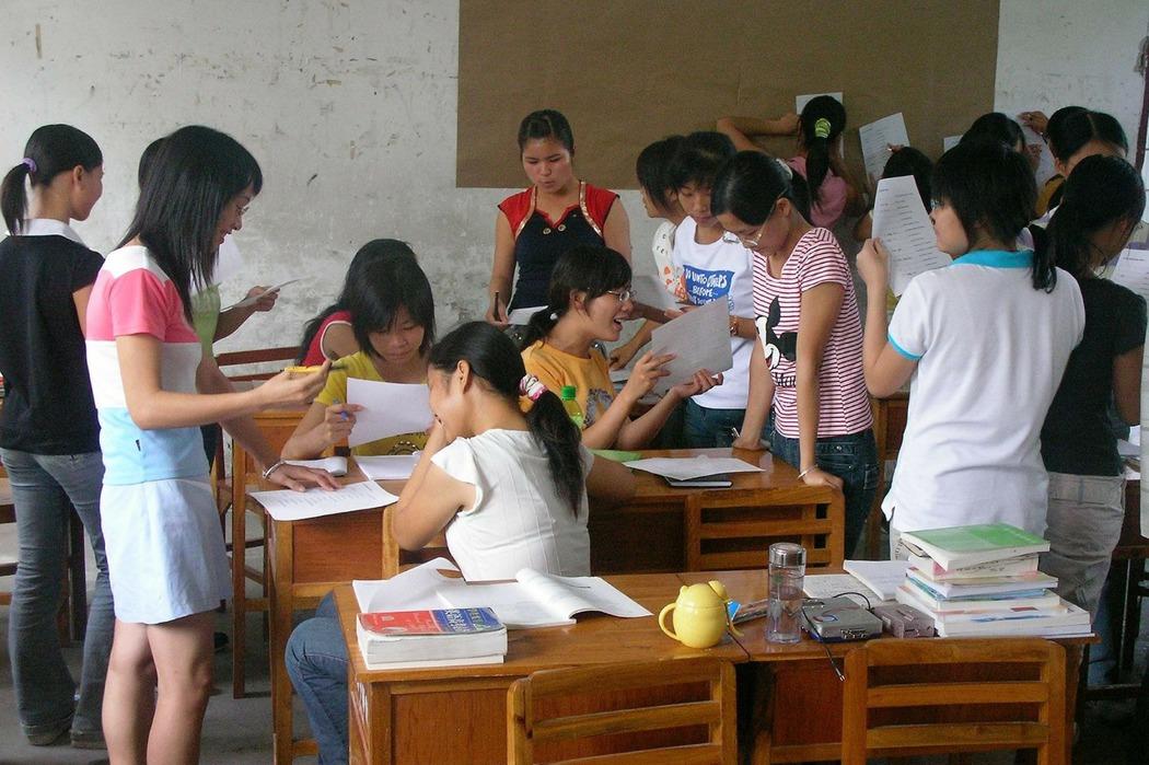 教育需要「潛移默化」,從不會有「立竿見影」的成效!