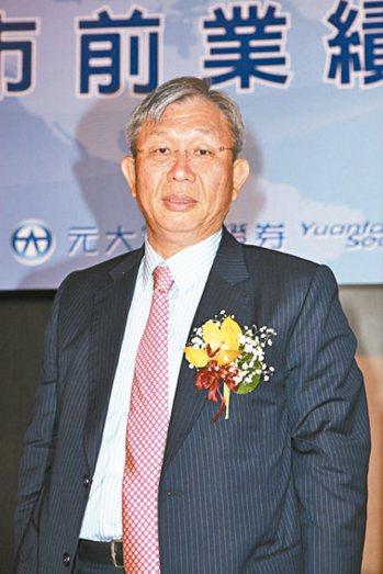 群電總經理曾國華 (本報系資料庫)