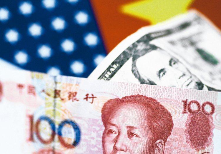 美國聯準會降息、人行定向降準等政策利多激勵,今年來中國高收益債表現強勢。 本報系...