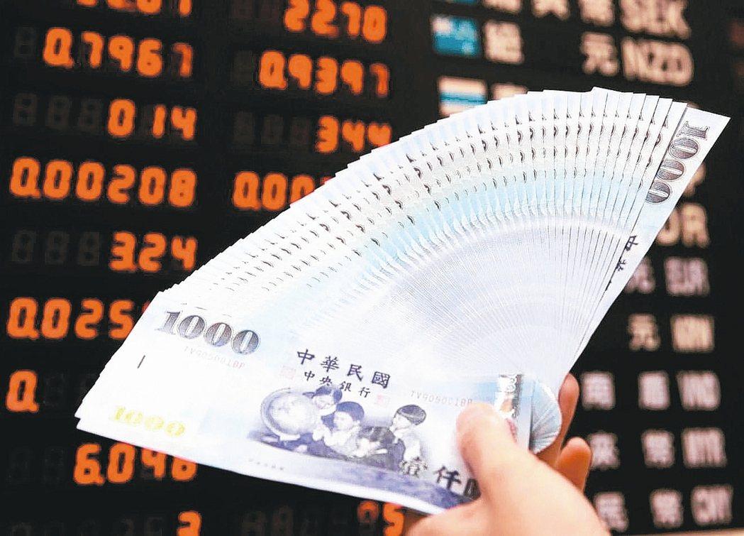 安聯投信表示,值此低利時代投資,建議投資人更應主動擁抱波動,掌握機會財。 本報系...