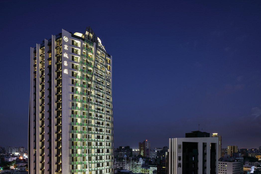 圖片提供/京城建設