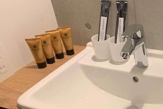 圖/擷自CEN HOTEL官方網站