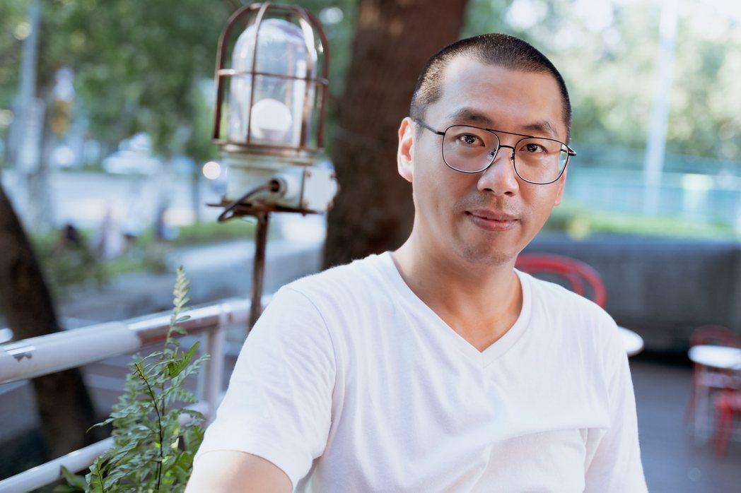 關於地方創生,小鎮文創創辦人何培鈞說:「得先忘掉問題,才能看見機會。」 圖/李瑞...