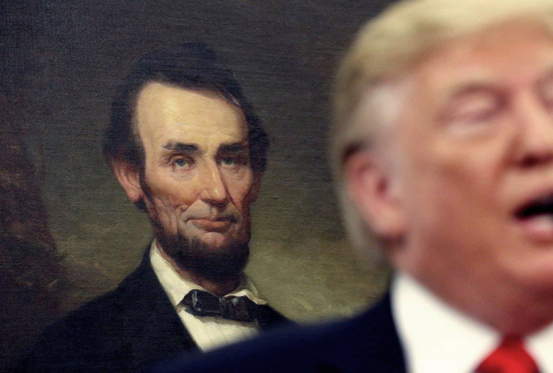 「如果民主黨人真的成功把總統踢出白宮,我很擔心會對這個國家造成像內戰(Civil...