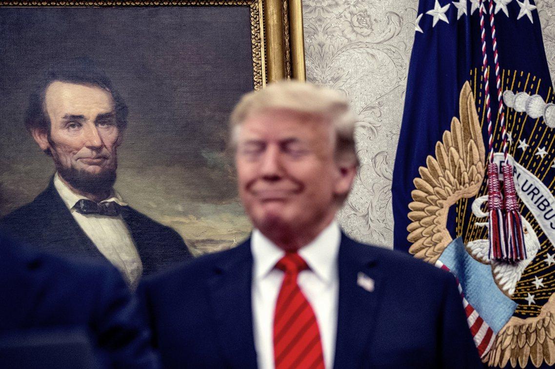 輿論擔心的是,像是「Civil War」這樣的字眼,確實會產生一定的號召力與影響...