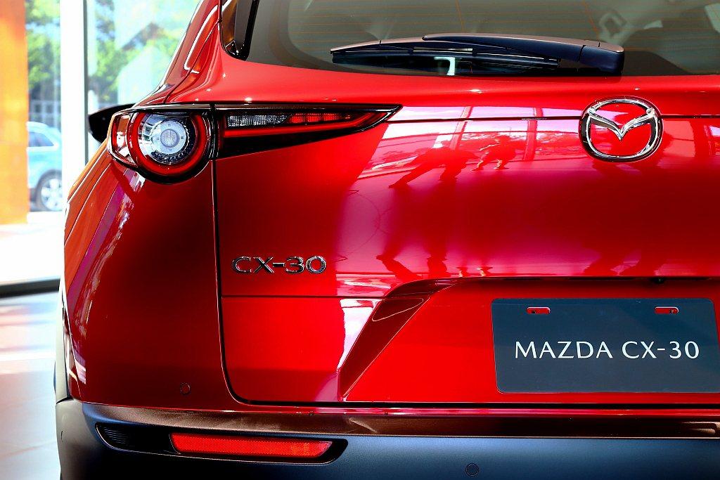 依照之前Mazda Motor Taiwan針對新年式CX-5的銷售調整,CX-...
