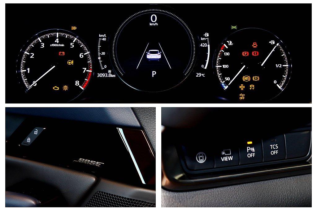 Mazda CX-30頂級車型預料標配CTS巡航模式車道維持輔助、SBS-R智慧...