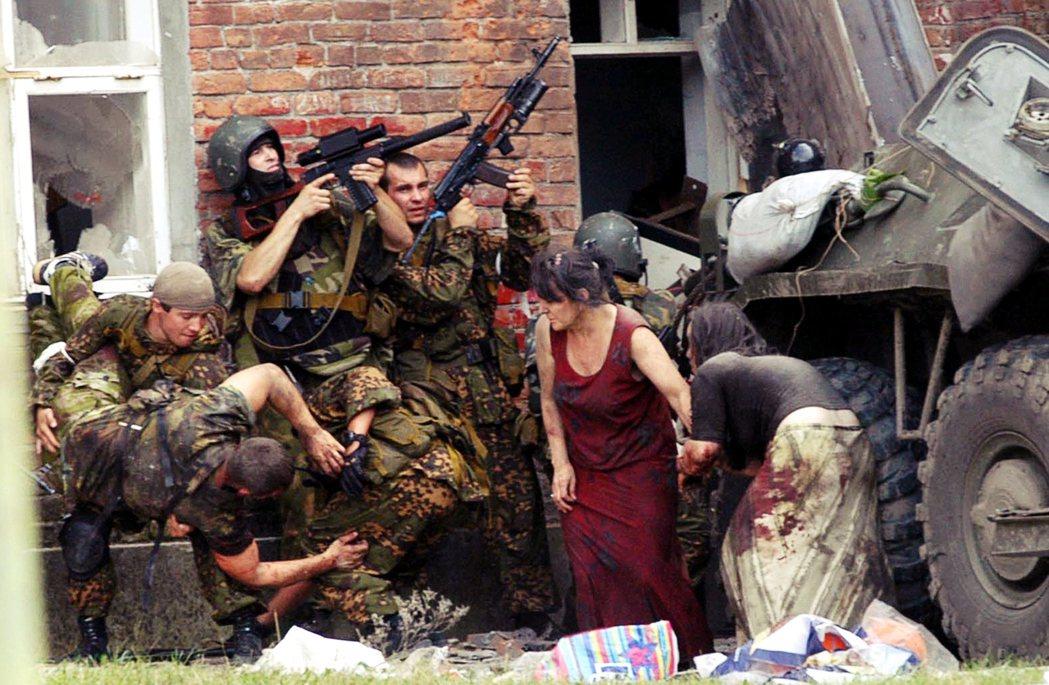 2019年,適逢俄羅斯「貝斯蘭人質事件」15周年。但當年上千人被劫持、數百人死亡...