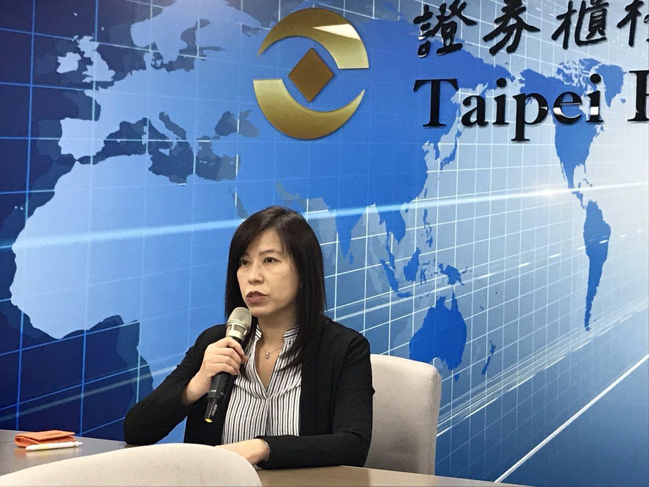 達威光電發言人李曉青今(1)日赴OTC發布重訊,宣布出售福德工廠,估獲利7360...