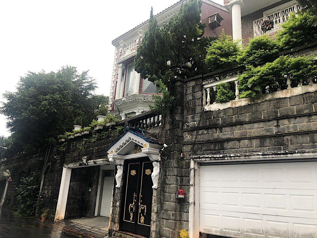 外雙溪「至善清泉」社區。圖/台灣房屋智庫提供