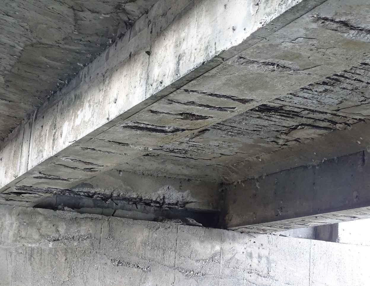 雲林兩百多座橋梁待修評鑑吊車尾 缺錢是主因