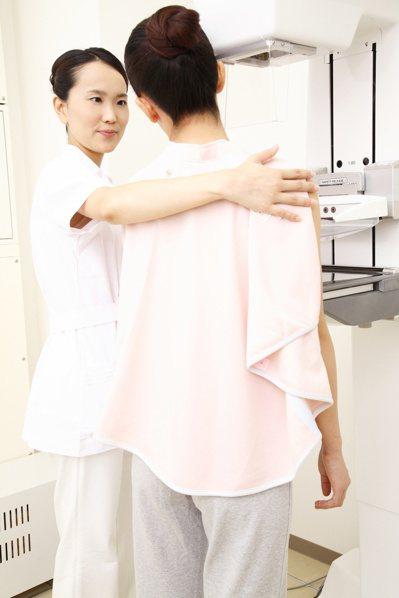 乳癌病友需定期追蹤,希望與癌細胞和平共存。 圖/123RF