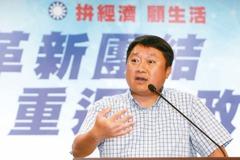 李哲華遭陣前換將 徐弘庭:黨應跟泛藍支持者說明原因