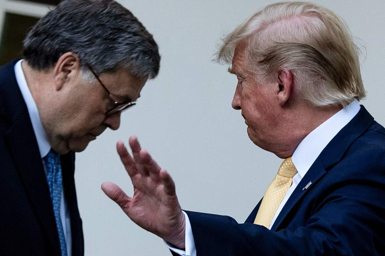 路透民調:彈劾調查川普 支持率一周內從37%增至45% 法新社