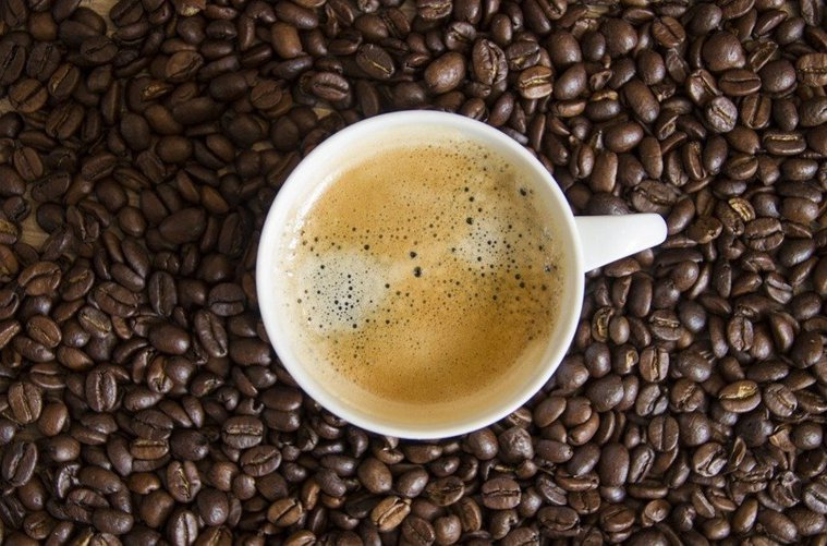 咖啡。 圖/Pixabay