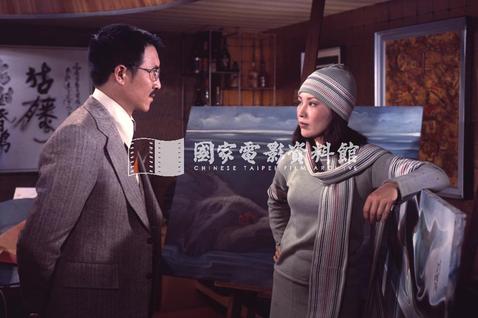 李行與瓊瑤電影(七):來時春已老,去時花謝了——談《浪花》